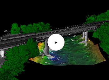 Road Bridge Survey Completed with Ultra-1